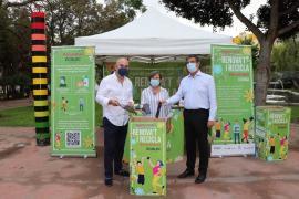 Ibiza acoge la #GreenWeek21 para concienciar sobre el reciclaje