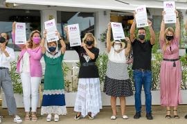 Octubre solidario para el cáncer de mama