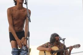 Las mejores imágenes del Festival Sonorama Ribera goes to Ibiza.