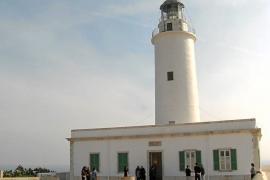 El Consell de Formentera no ha promocionado nunca la ruta de los faros premiada