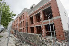 Preocupación en el sector de la construcción por el aumento de precio de los materiales