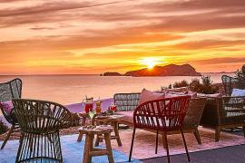 Celebra el otoño en 7Pines Resort Ibiza