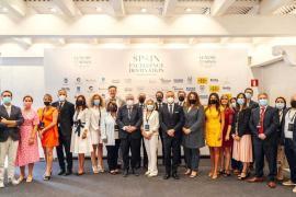 Ibiza Luxury Destination participa en Marbella de la presentación de 'España, como destino de excelencia'