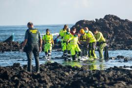 Las peores tragedias en el mar en el último año