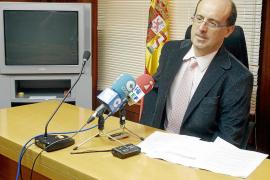 El Colegio de Abogados defiende que se mantengan «todos» los juzgados de Balears