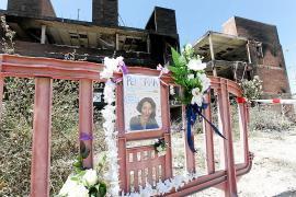 Piden un año de cárcel por maltrato para la expareja de Rossanna Venturini, la víctima de es Viver