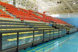 Vila rechaza crear una comisión para analizar el estado de las instalaciones deportivas