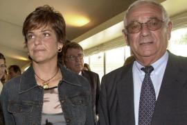 Los padres de Arantxa Sánchez se ven calumniados, pero quieren una reconciliación