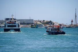 Formentera vuelve a perder la barca de las 22.30 horas