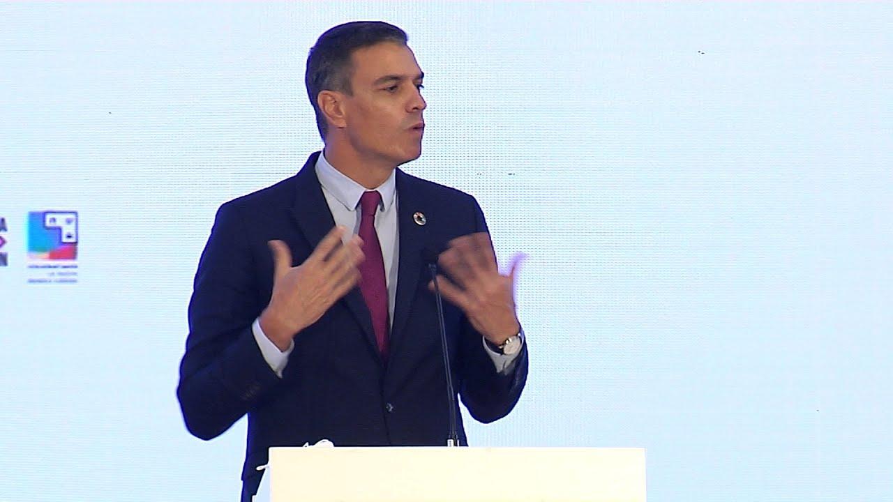 Sánchez anuncia un bono vivienda para los jóvenes