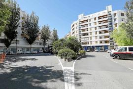El Consell recuerda a Vila que no es competente para ordenar zonas de aparcamientos urbanos