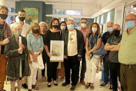 El Club Náutico Ibiza pone rumbo a la cultura