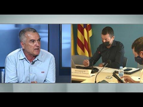 Roldán advierte de que El Pi no avalará los pactos alcanzados por Torres