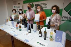 Los vinos de Ibiza tendrán una carta propia en los restaurantes