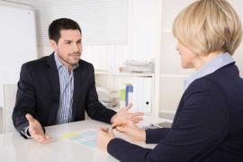 5 reglas de vestir básicas vestir para una entrevista de trabajo