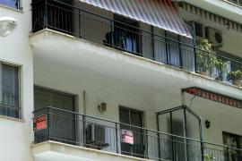 La compra de vivienda en Baleares crece un 37,8 % en agosto
