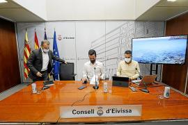 El proyecto 'Ibiza, turismo inteligente y sostenible' se pondrá en marcha el verano que viene