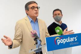 El PP de Vila critica el «despilfarro clientelar» de Ruiz y dice que la concejalía de Vivienda es «un fiasco»
