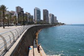 Líbano sufre un apagón nacional