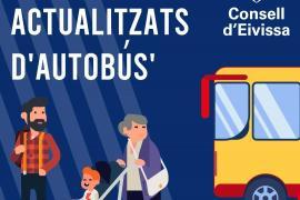 Varias líneas de autobús afectadas por la Vuelta Cicloturista a Ibiza Campagnolo