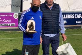 El Formentera da el salto a la zona de 'playoff' tras noquear al Brea