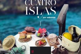 El Salón Gourmets de Madrid promocionará alimentos de Baleares