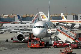 Iberia, Globalia y Acciona pugnarán por el servicio de 'handling' de AENA