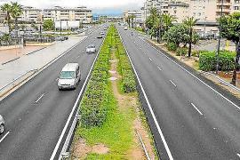 El Gobierno deja «tirado» al Consell de Ibiza al no contemplar dinero para el convenio de carreteras