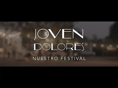 Joven Dolores estrena nuevo vídeoclip y anuncia las fechas de su gira