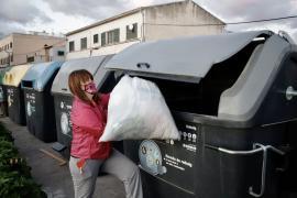 UGT se desmarca de la huelga de basuras en Mallorca