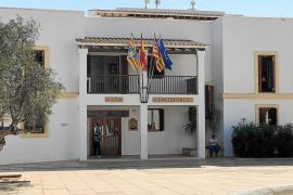 Formentera iniciará la próxima semana las obras del vial de la residencia