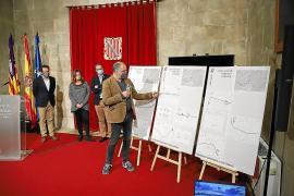 Los 39 proyectos declarados estratégicos