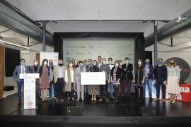 Colaboradores y premios de primer nivel en la IV edición de Connect'Up