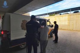 La juez envía a prisión al considerado autor material de la cuchillada mortal a Vasile Ilie