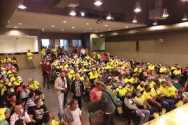 Los trabajadores de la recogida de residuos rechazan el preacuerdo con la patronal y mantienen la huelga