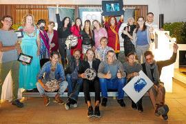 Alto nivel artístico en los OD Art Awards e IbizArt Guide Awards 2021