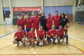 El trato discriminatorio de Vila en el 'futsal' femenino se agudiza