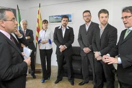 Artur Mas admite que el registro de adhesiones lleva a «equívoco»