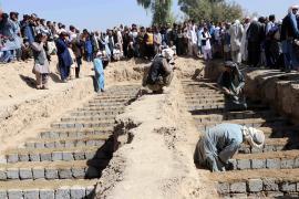 Los talibán permitirán a las niñas volver a clases de secundaria pronto