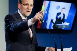 Los originales de Bárcenas recogen pagos en B a Rajoy como ministro  de Aznar