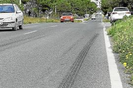 El Gobierno deja las futuras inversiones en carreteras en manos del Govern