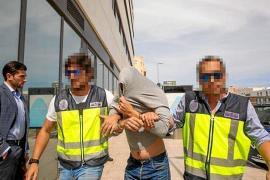 Aplazado por «indefensión» el juicio por el incendio de los Juzgados de Ibiza