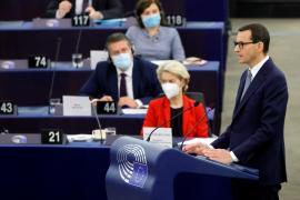El pulso de Polonia que mantiene en jaque a la UE