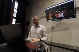 El Principal de Palma estrena su propio 'Netflix' teatral