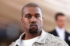 El exmarido de Kim Kardashian ya no es Kanye West