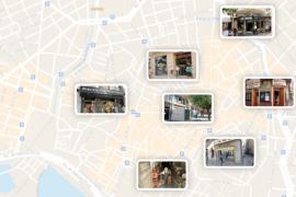 Palma irreconocible: La pandemia cambia el mapa comercial