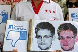 EEUU amenaza a los países que den asilo o dejen pasar a Snowden