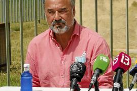 Antonio Palma desmiente a Amadeo Salvo