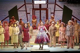El Principal inaugura su Temporada d'Òpera con el éxito 'L'elisir d'amore'
