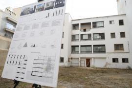 Más de 7.300 personas esperan una vivienda del Ibavi en Baleares
